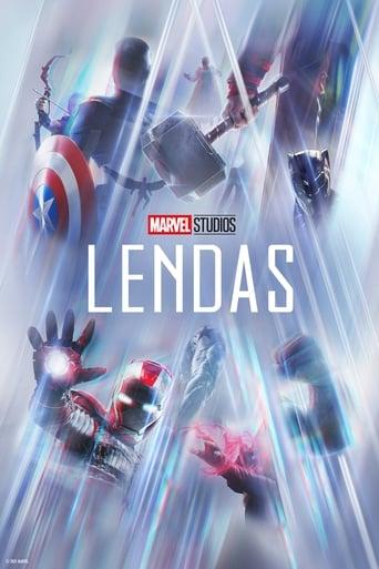 Assistir Lendas da Marvel online