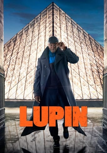 Assistir Lupin online