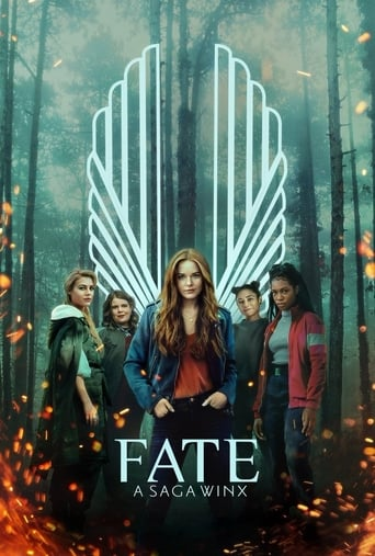 Assistir Fate: A Saga Winx online