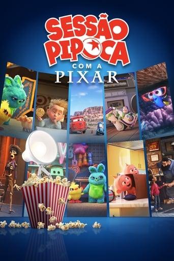Assistir Sessão Pipoca com a Pixar online