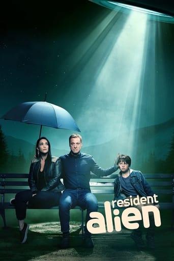 Assistir Resident Alien online