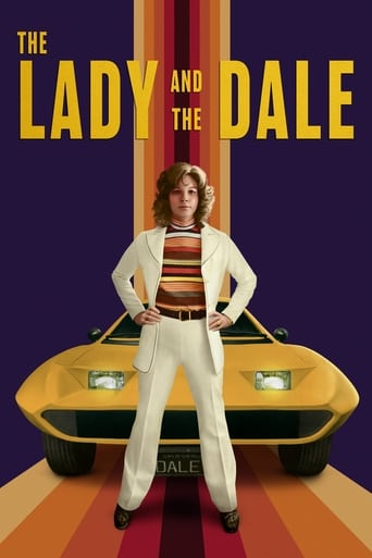 Assistir The Lady and the Dale online