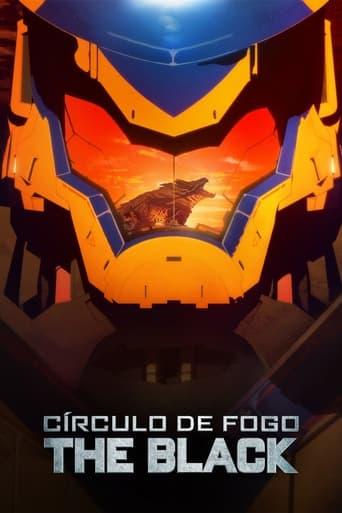 Assistir Círculo de Fogo: The Black online