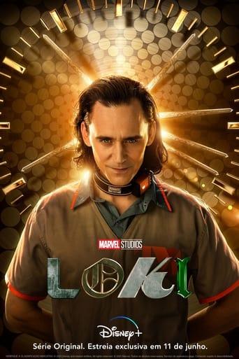 Assistir Loki online