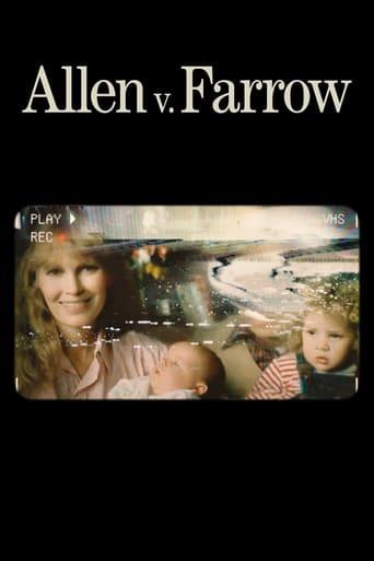 Assistir Allen v. Farrow online