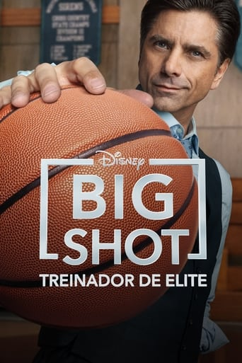 Assistir Big Shot: Treinador de Elite online