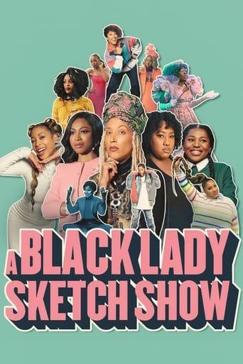 Assistir A Black Lady Sketch Show online
