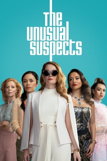 Assistir The Unusual Suspects online