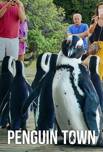 Assistir Cidade dos Pinguins online