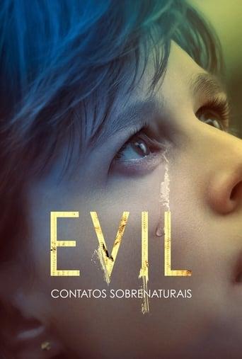 Assistir Evil: Contatos Sobrenaturais online