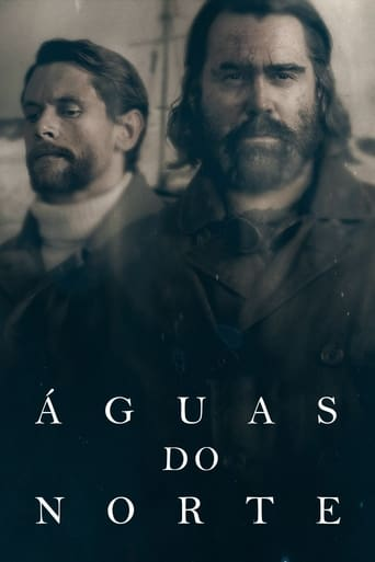 Assistir The North Water online