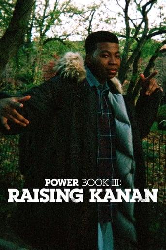 Assistir Power Book III: Raising Kanan online
