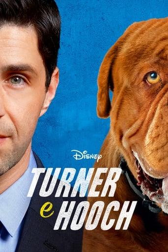 Assistir Turner e Hooch online
