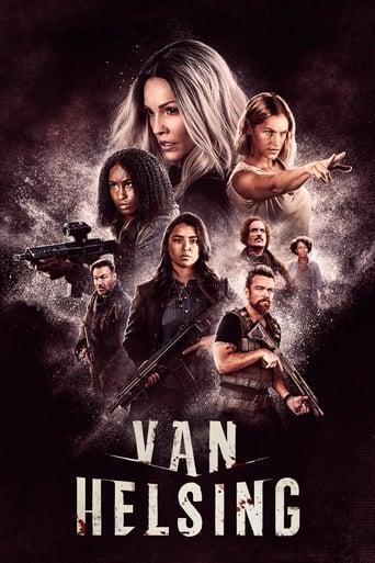 Assistir Van Helsing online