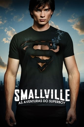 Assistir Smallville: As Aventuras do Superboy online