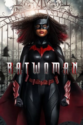 Assistir Batwoman online