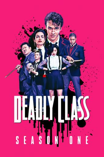 Assistir Deadly Class online