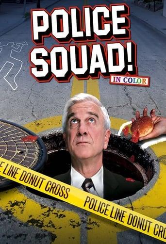 Assistir Esquadrão de Polícia! online