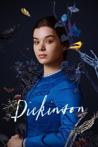 Assistir Dickinson online