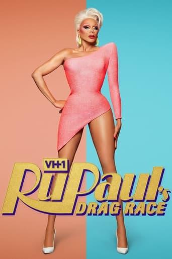 Assistir RuPaul's Drag Race online