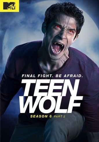 Assistir Teen Wolf online