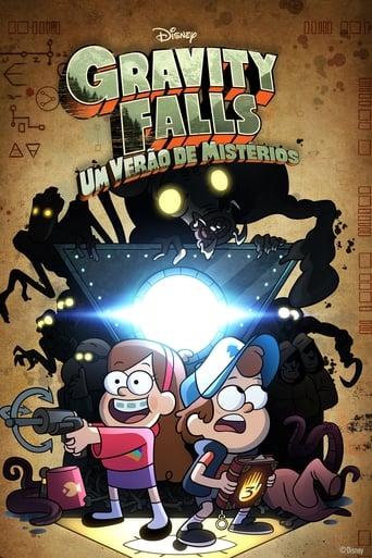 Assistir Gravity Falls: Um Verão de Mistérios online