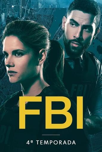 Assistir FBI online