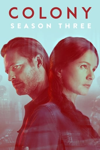 Assistir Colony online