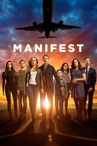 Assistir Manifest: O Mistério do Voo 828 online