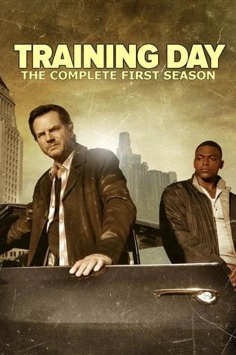 Assistir Training Day online