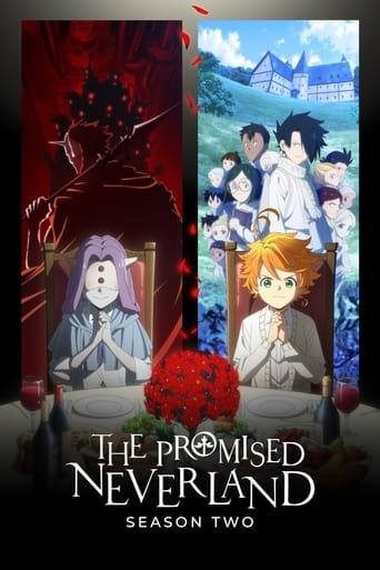 Assistir The Promised Neverland online