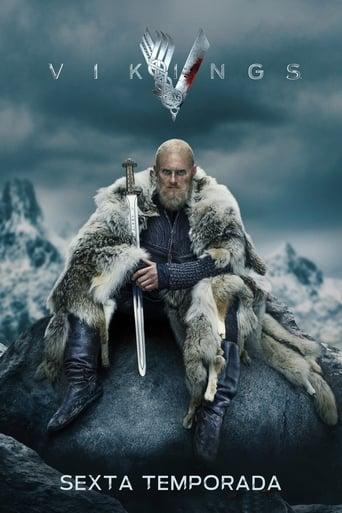 Assistir Vikings online