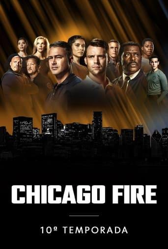 Assistir Chicago Fire: Heróis Contra o Fogo online