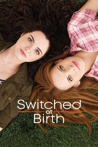 Assistir Switched at Birth online
