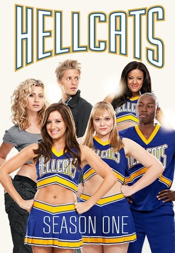 Assistir Hellcats online