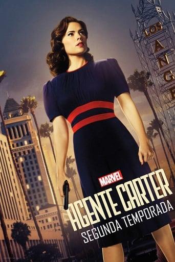 Assistir Marvel - Agente Carter online