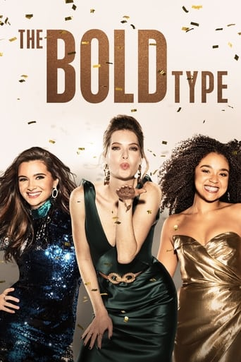 Assistir The Bold Type online