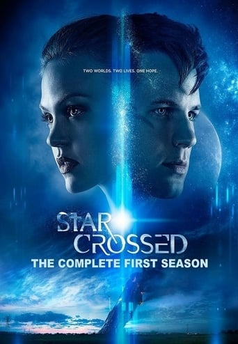 Assistir Star-Crossed online