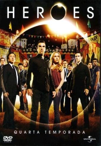 Assistir Heroes online