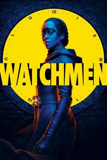 Assistir Watchmen online