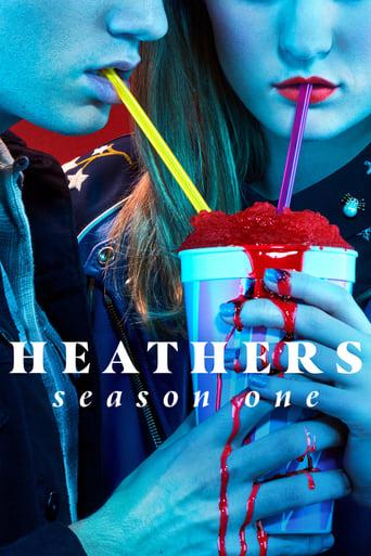 Assistir Heathers online