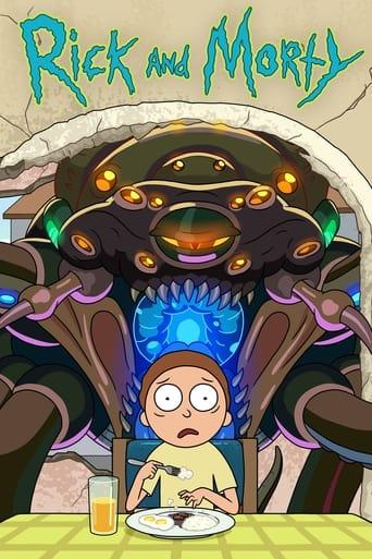 Assistir Rick & Morty online