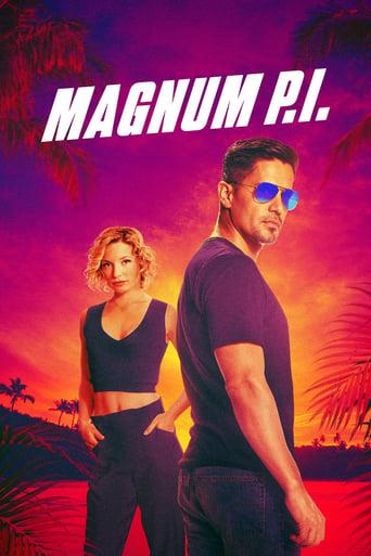 Assistir Magnum P.I. online