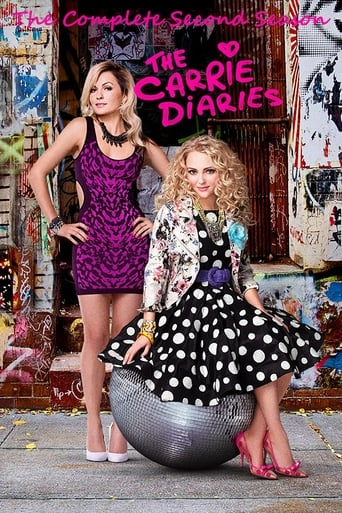 Assistir The Carrie Diaries online