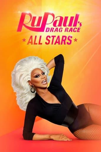 Assistir RuPaul's Drag Race All Stars online