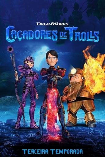 Assistir Caçadores de Trolls online