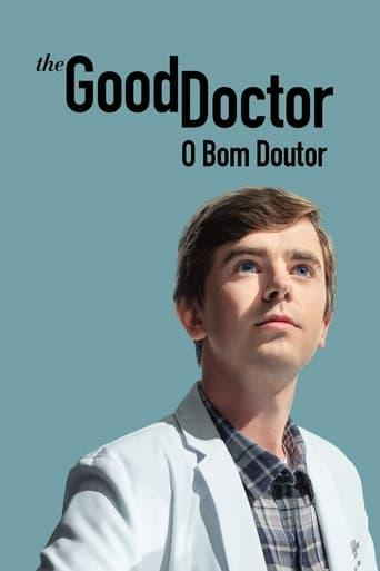 Assistir The Good Doctor: O Bom Doutor online