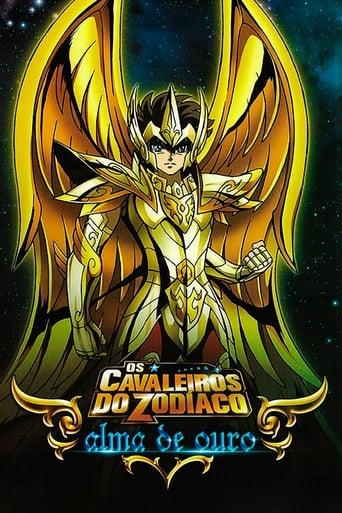Assistir Os Cavaleiros do Zodíaco: Alma de Ouro online