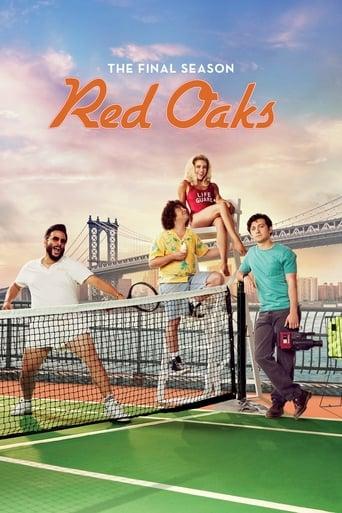 Assistir Red Oaks online