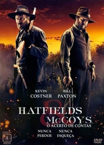 Assistir Hatfields & McCoys online